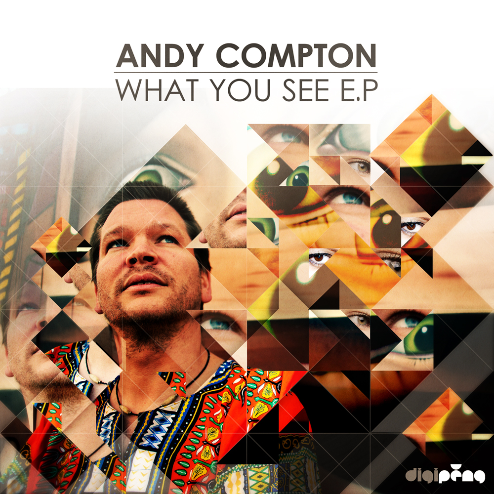 Andy Compton – What you See