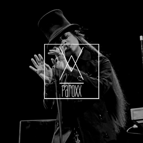 Erykah Badu – On & On (Paroxx Edit)