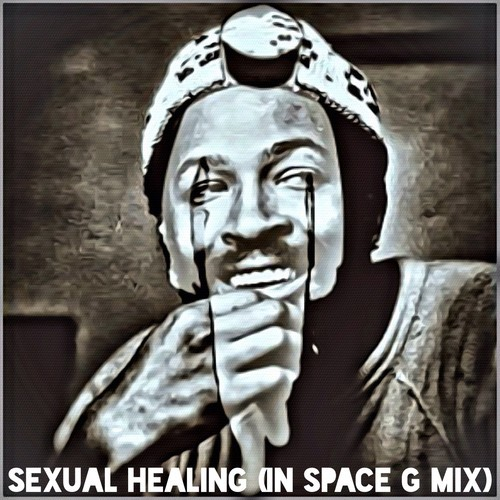 Marvin Gaye – Sexual Healing (Captain Supernova In Space G Mix)