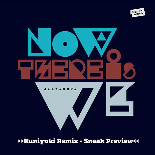 Jazzanova – Now There Is We feat. Paul Randolph (Kuniyuki Remix) [Download]