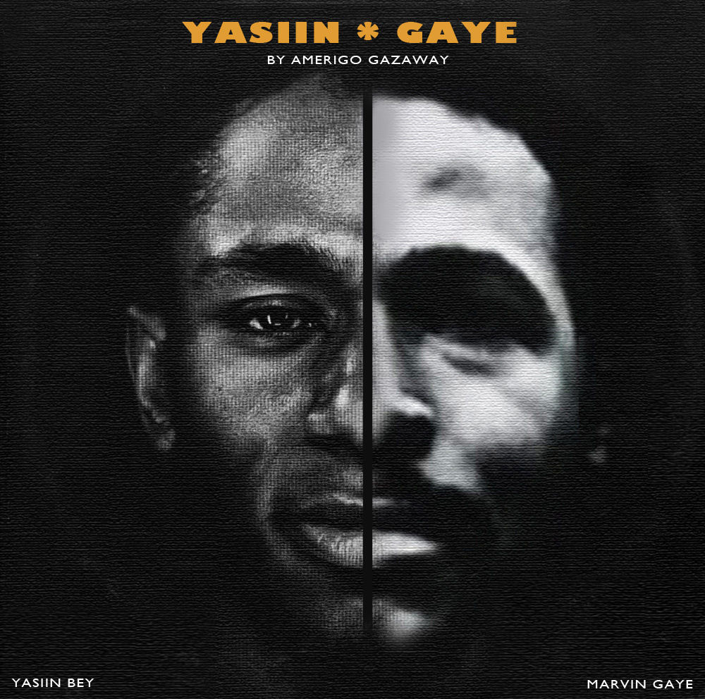 Yasiin Gaye: The Departure (Side One) [Download]