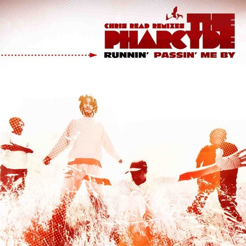 The Pharcyde – Runnin' (Chris Read Remix)