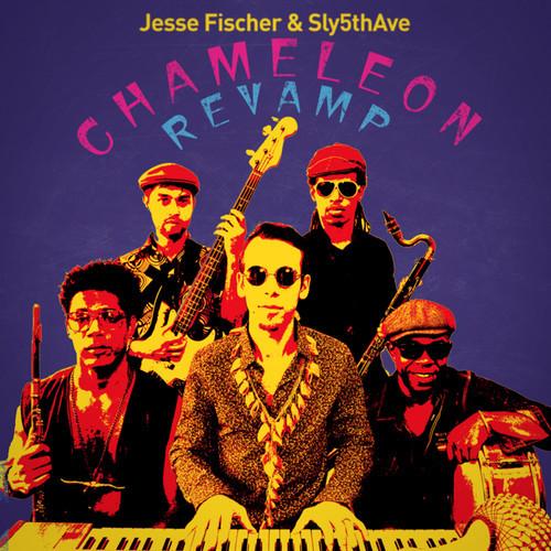 Jesse Fischer & Sly5thAve – Chameleon (Herbie Hancock Revamp)