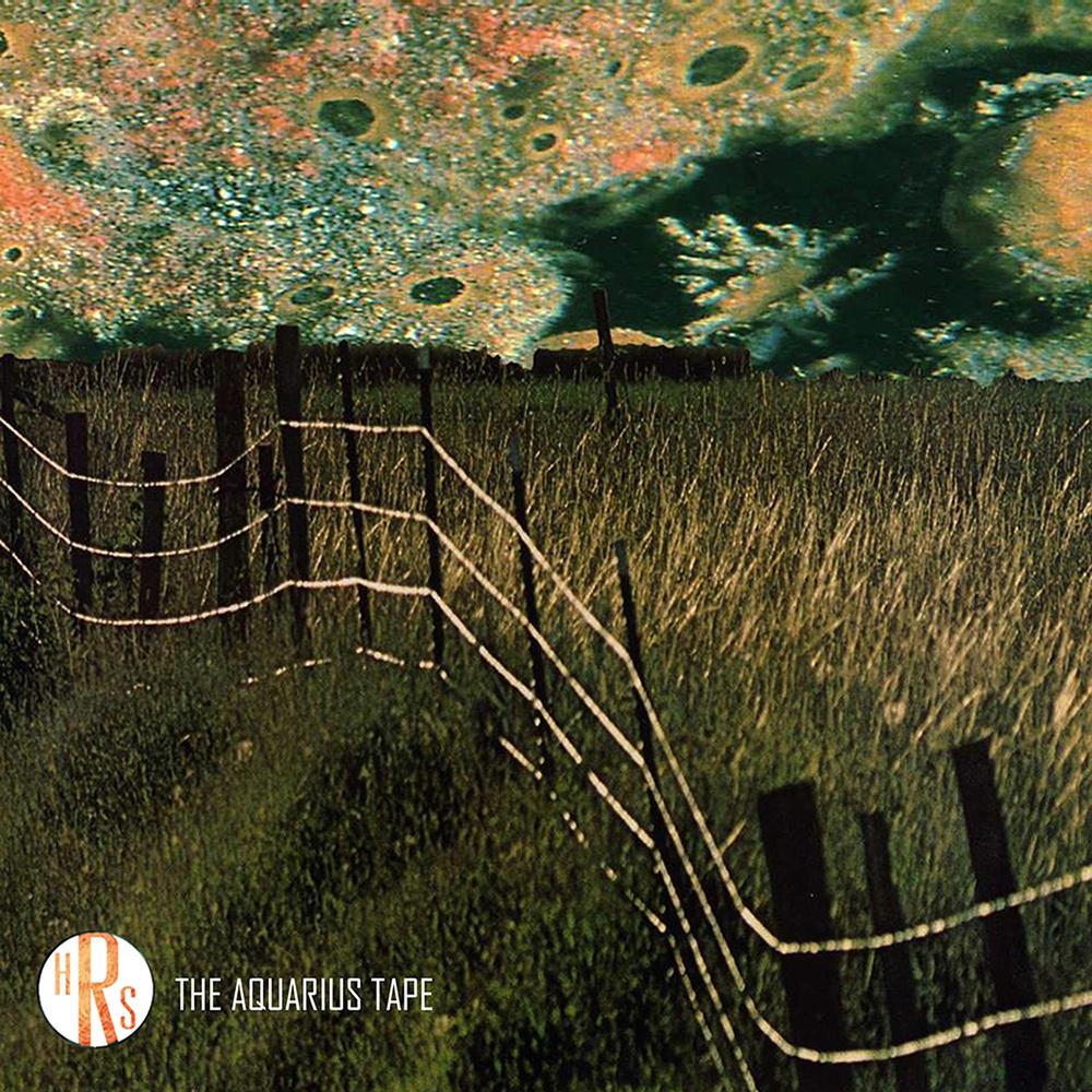 ShunGu –  The Aquarius Tape (Download)