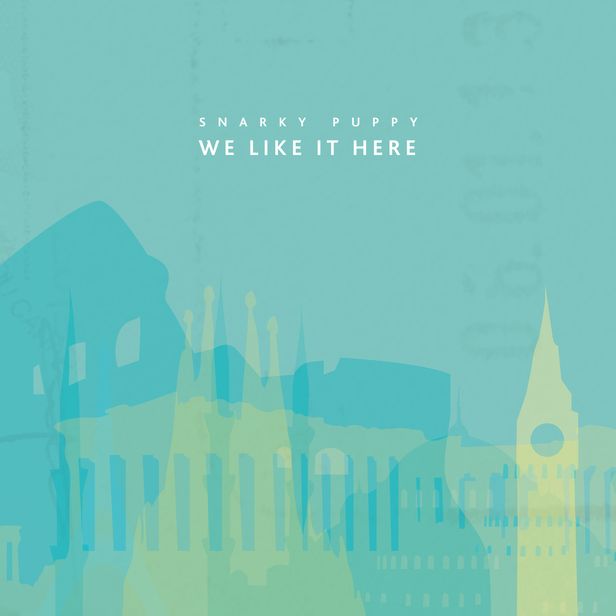 Snarky Puppy – We Like It Here (Album Review)