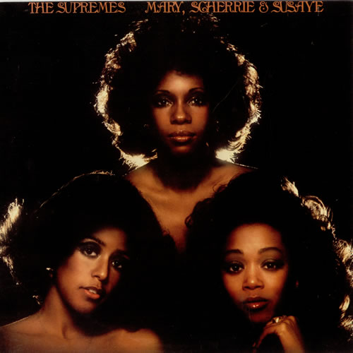 The Supremes – Come Into My Life (Buscrates Re-Edit)