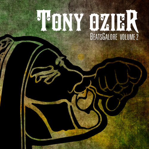 Tony Ozier – Dookie Butter feat Farnell Newton and Chris Turner