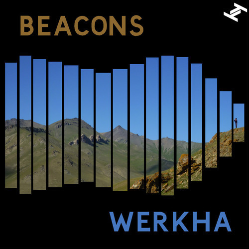 Werkha – Sidesteppin' feat. Bryony Jarman-Pinto