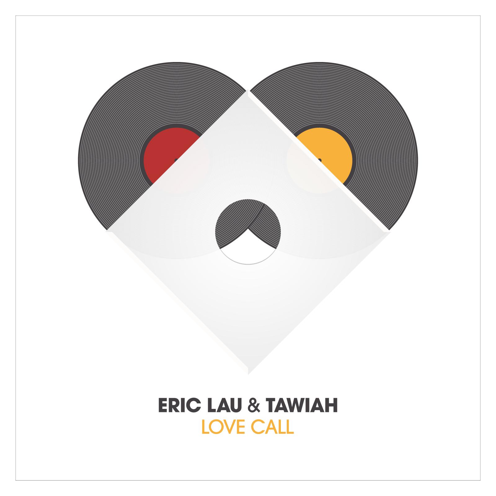 Eric Lau & Tawiah – Favourite Truth feat. Kaidi Tatham