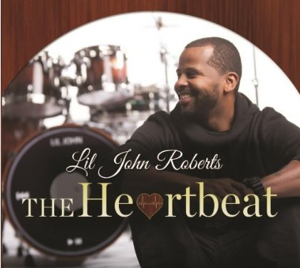 Lil John Roberts – It's Your Time Interlude feat. Robert Glasper & Muhsinah