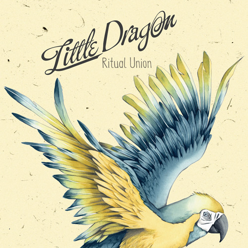 Little Dragon – Ritual Union / Move Slowly (Alex Barck Mix) [Download]