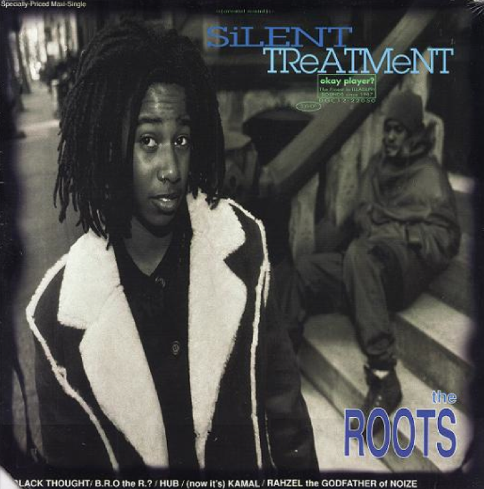 The Roots – Silent Treatment (Chris Karns' Tasteful Blend) [Download]