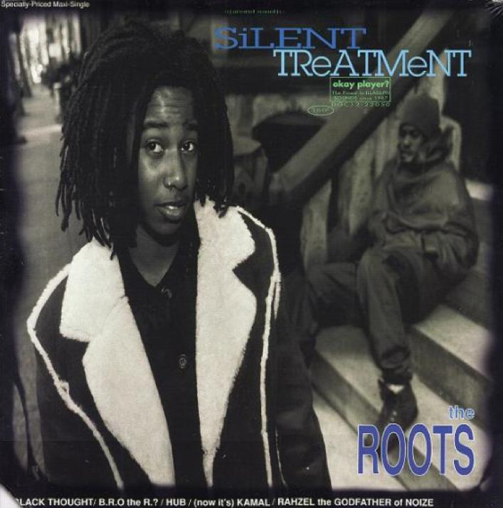 The Roots – Silent Treatment (Chris Karns' Tasteful Blend) [Download]