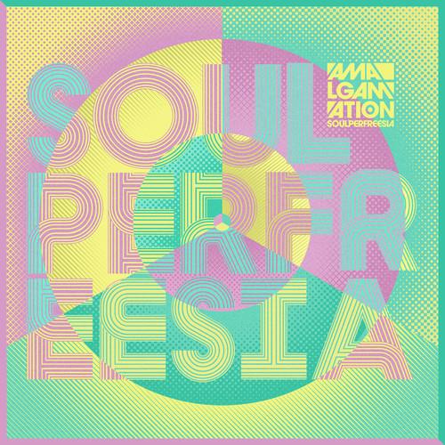 Soulperfreesia – Underwater Love