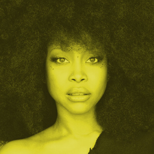 Erykah Badu x Hi-Tek – Honey (Duncan Gerow Blend) [Download]