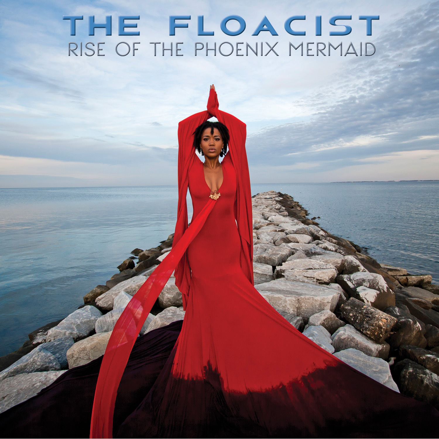 The Floacist – Rise of The Phoenix Mermaid (Album Review)