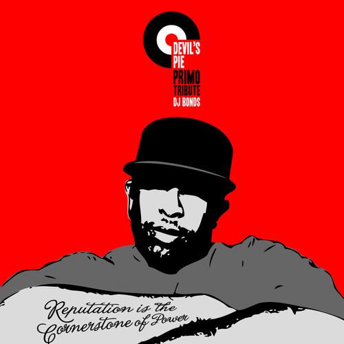 DJ Bond – DJ Premier Tribute (Mix) [Download]