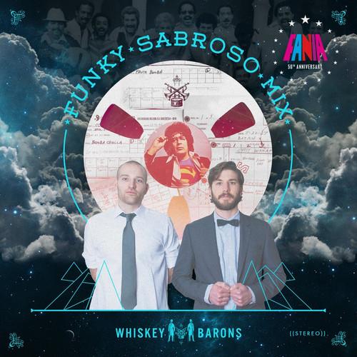 Joe Bataan – Fuego (Whiskey Barons Baile Mix)