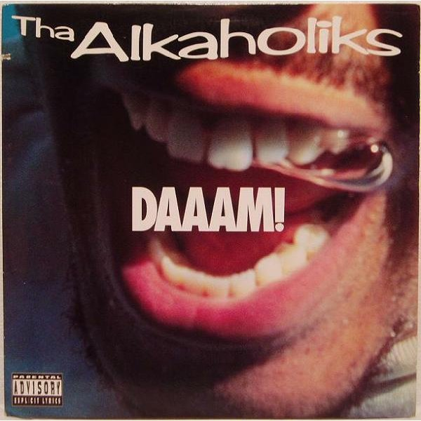 Tha Alkaholiks – Daaam (Kenny Keys Dayum Mix)