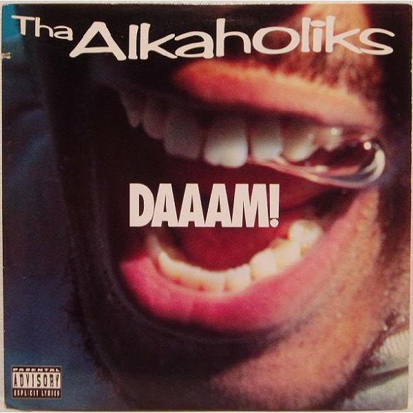 Tha Alkaholiks – Daaam (Kenny Keys Dayum Mix)