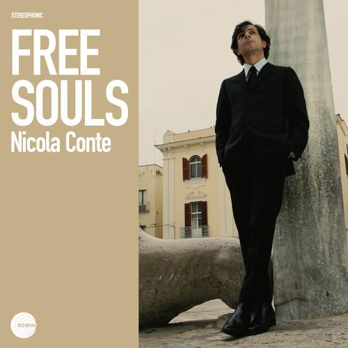 Nicola Conte – Goddess of the Sea feat Jose James