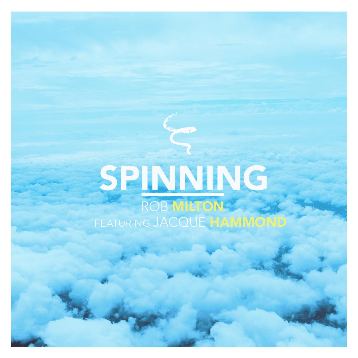 Rob Milton – Spinning feat. Jacque Hammond [Download]