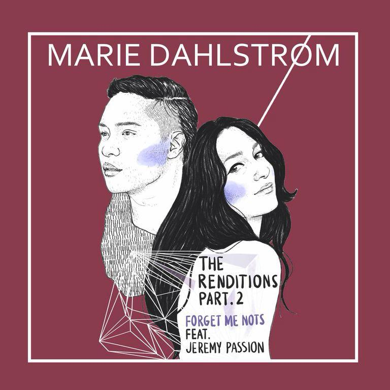 Marie Dahlstrøm – Forget Me Nots feat. Jeremy Passion (Patrice Rushen Cover) [Download]