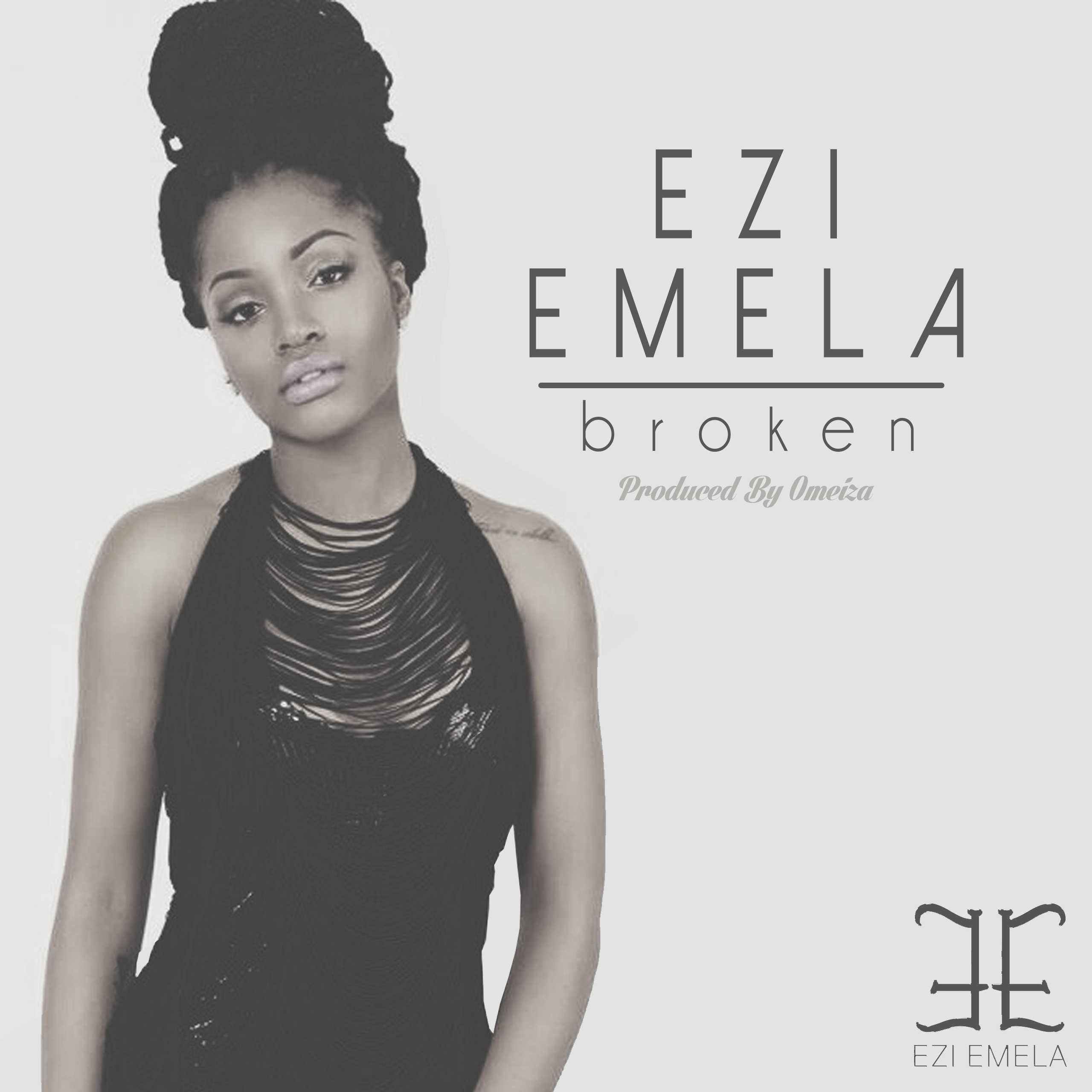 Ezi Emela – Broken [Video]