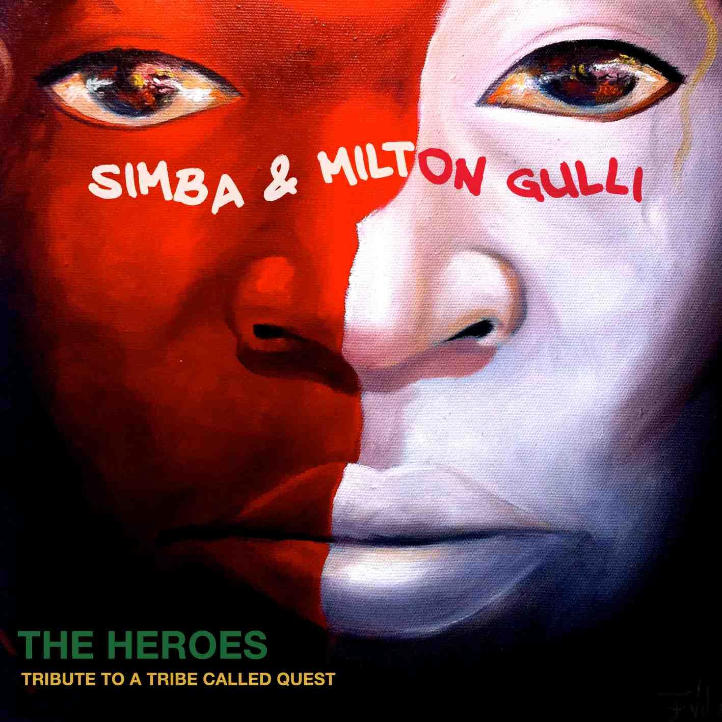 Simba & Milton Gulli – Bonita Applebum