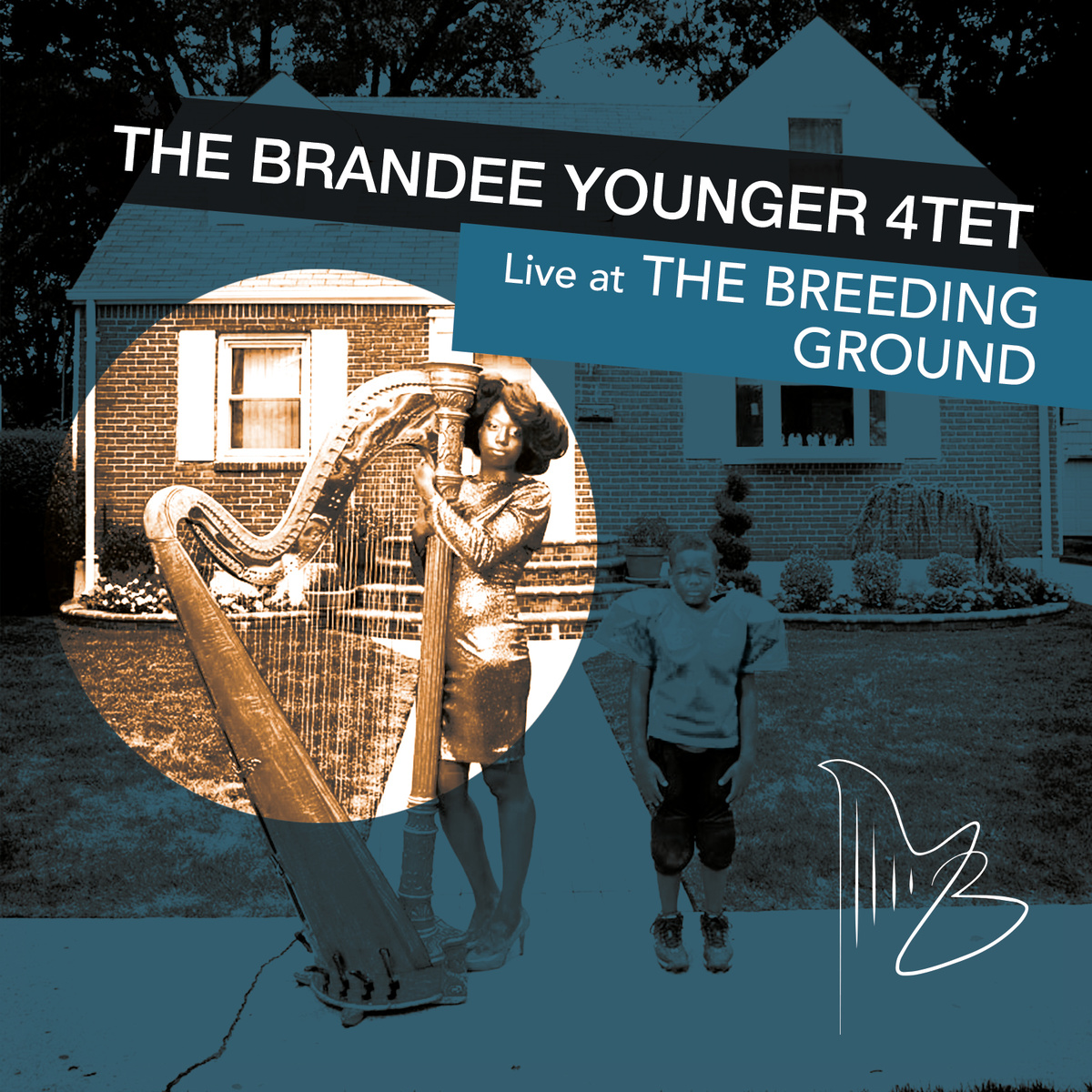 The Brandee Younger 4tet  – Games