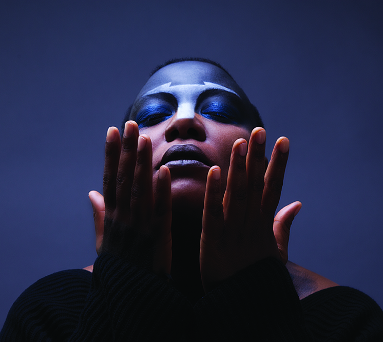 Meshell Ndegeocello – Comet, Come To Me (Album Review)