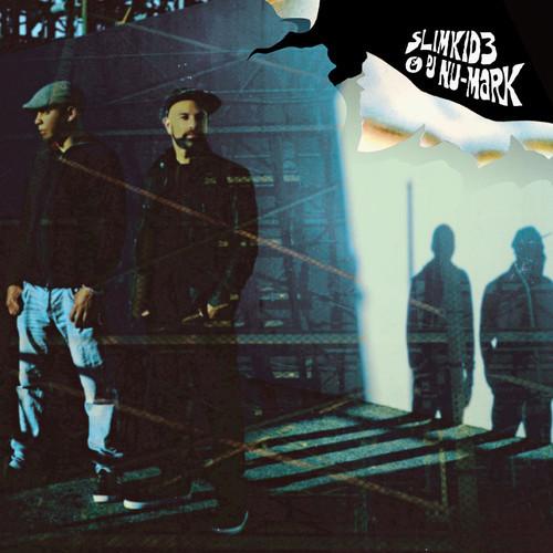 Slimkid3 & DJ Nu-Mark – Bouillon feat. Del & Murs (Download)