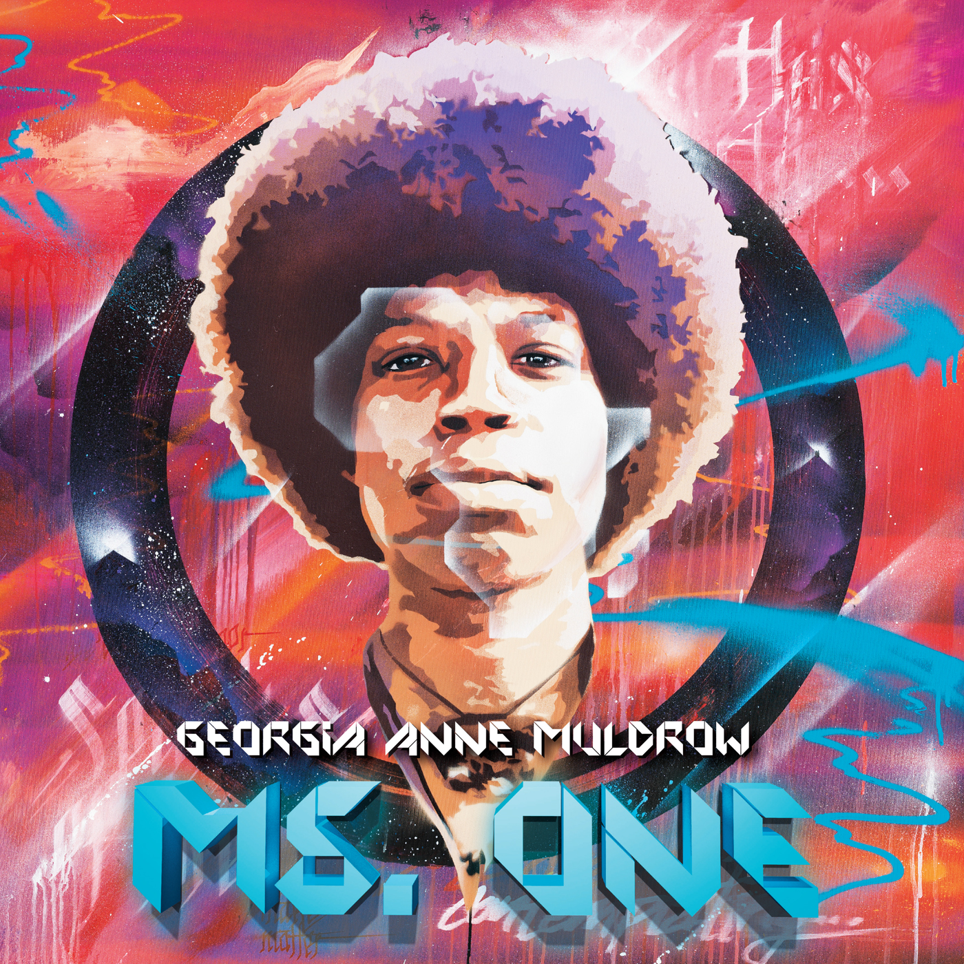 Georgia Anne Muldrow – Ms. One (Album Review)