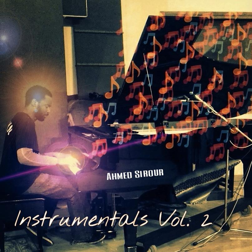 Ahmed Sirour – Instrumentals Vol. 2