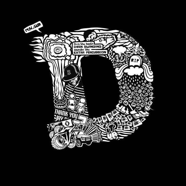 Jay Dee x Kaytranada – Come N Get It (DTwice De Bel-Air Re-Edit)