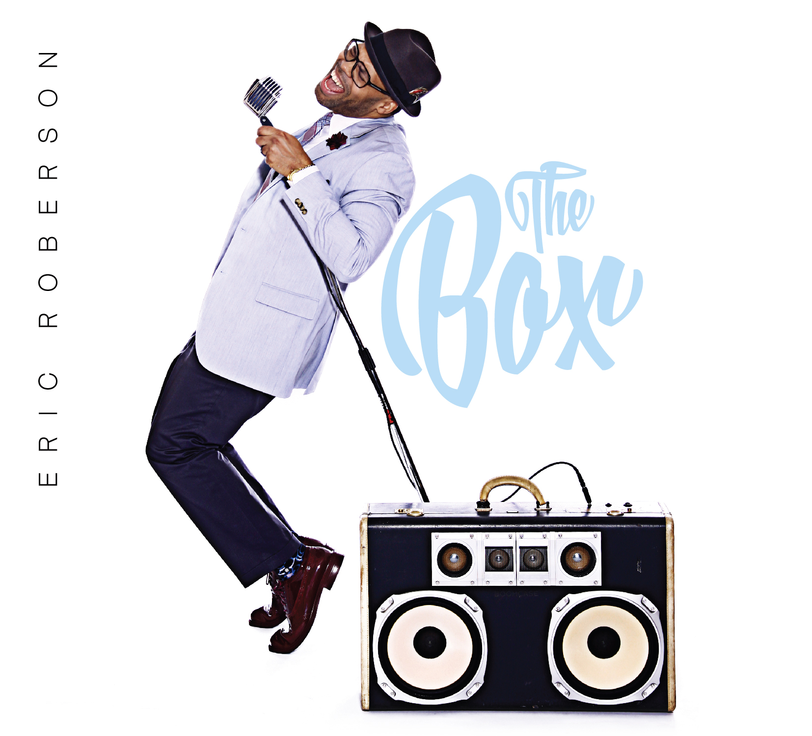 Eric Roberson – The Box (Album Review)