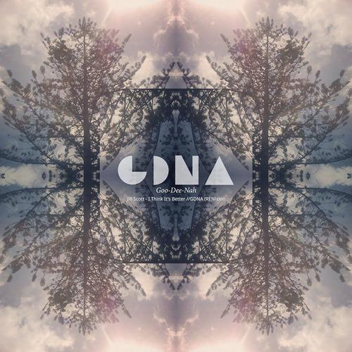 Jill Scott – I Think It's Better //GDNA (RE)Vision