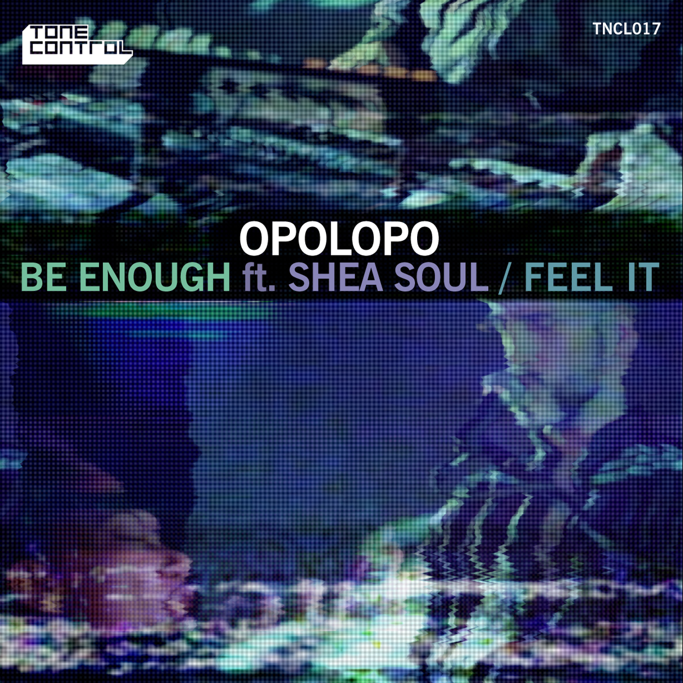 OPOLOPO – Be Enough feat. Shea Soul