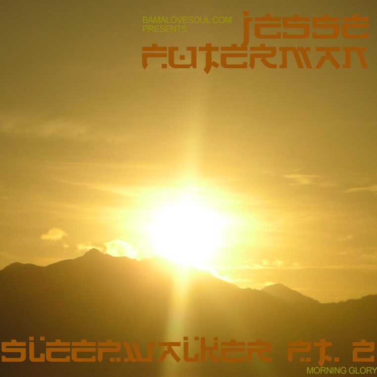 Jesse Futerman – SleepWalker Pt2 (Download)