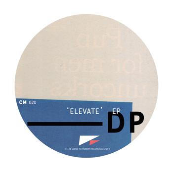 Dominic Pierce – Elevate (I Love It) feat Muhsinah
