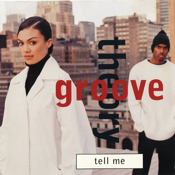 Groove Theory – Tell Me (Fitz Lauder Obviously Rework)