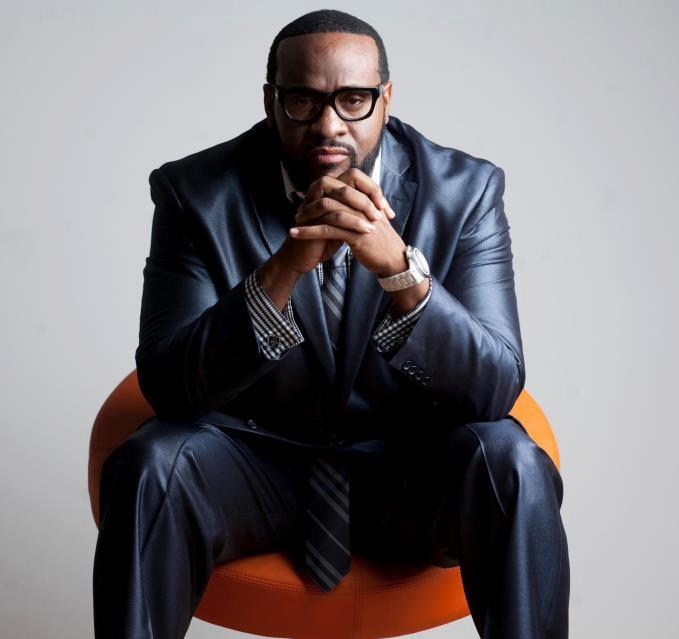 Jeff Bradshaw – All Time Love ft. Robert Glasper, Eric Roberson & Tweet