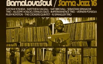 BamaLoveSoul.com presents Some Jazz 16