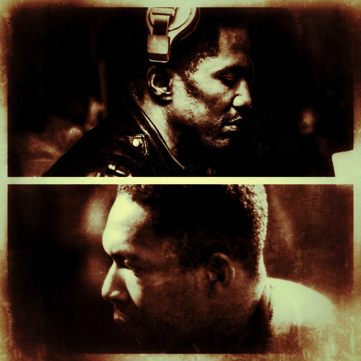 Stro Elliot – Kamaal Coltrane