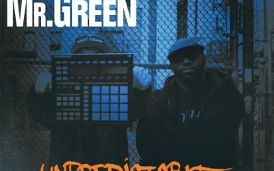 Malik B & Mr Green – Dolla Bill