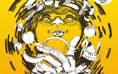 Inkswel – She Likes Techno feat. Reggie B & Kid Sublime