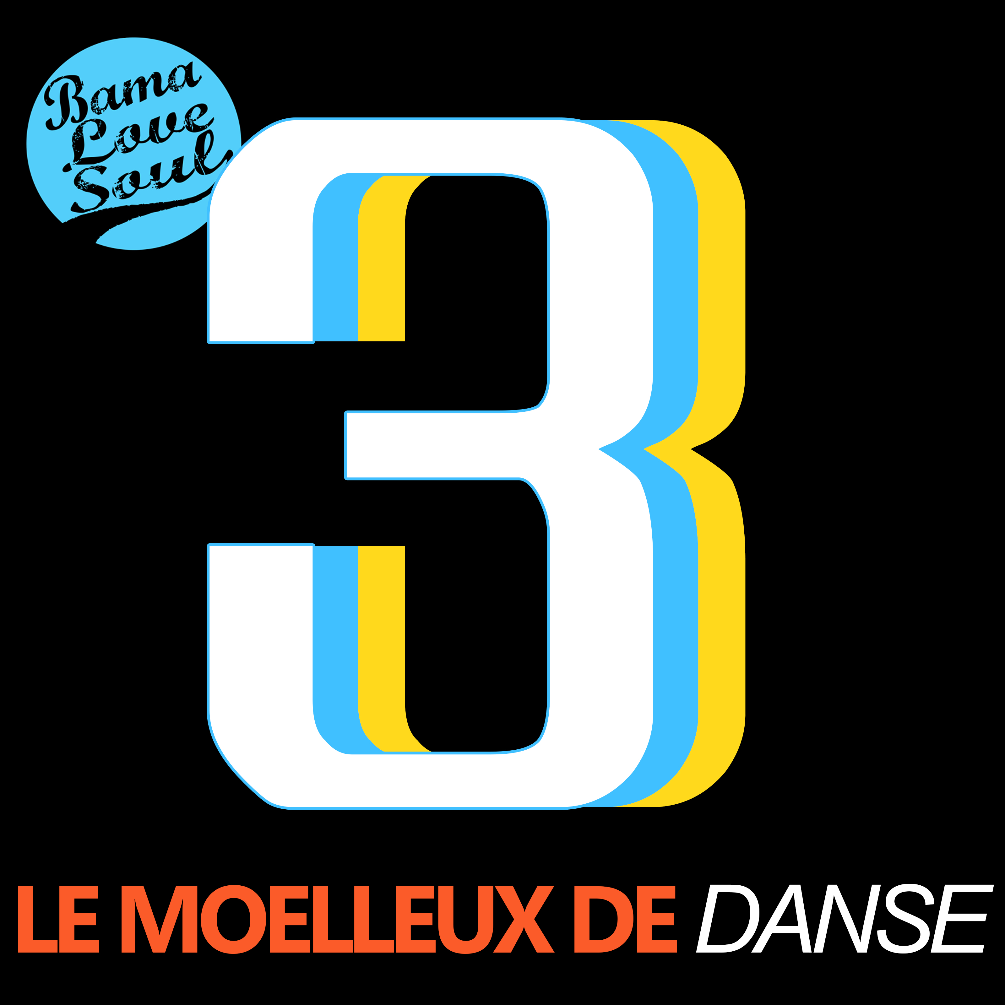 DJ Rahdu – Le Moelleux de Danse 3 (Download)