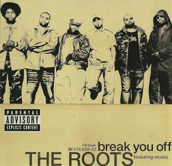 The Roots – Break U Off (Dino Soccio ReWork) [Download]