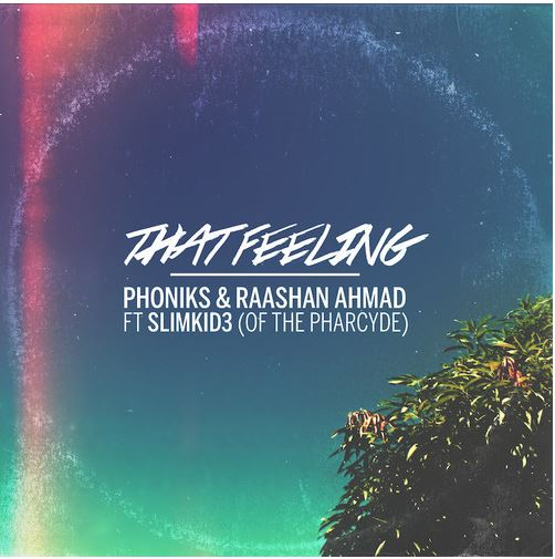 Phoniks x Raashan Ahmad – That Feeling ft. Slim Kid 3