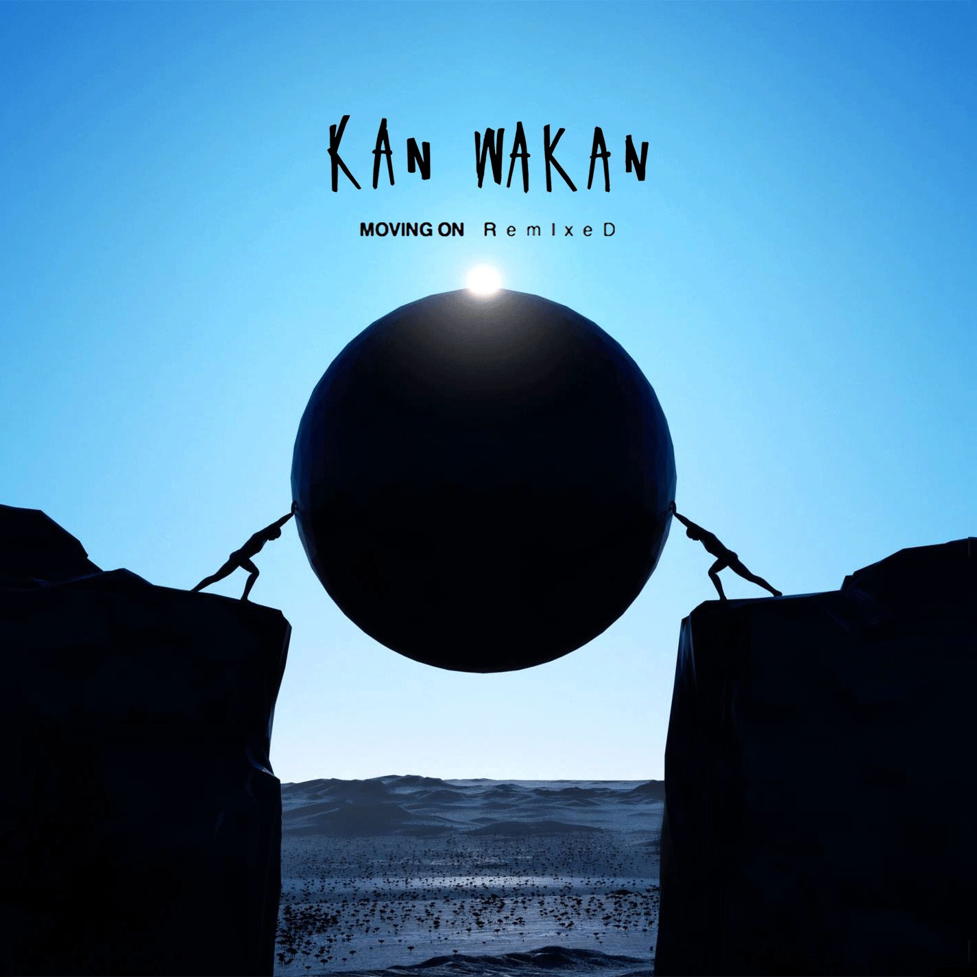 Kan Wakan – Space Owl (Mark de Clive Lowe Remix)